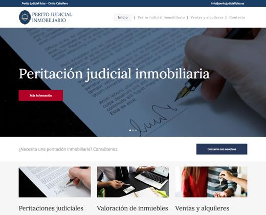 Perito Judicial Ibiza